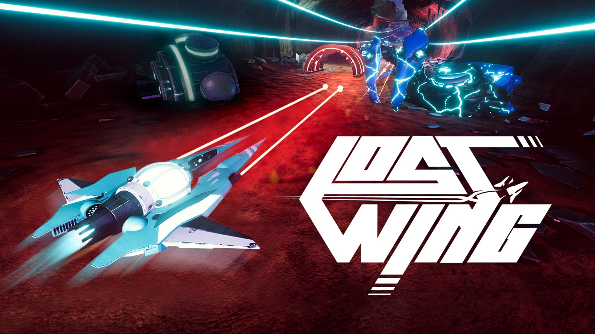 Lost Wing chega á PS4, Xbox One e Nintendo Switch dia 28 de julho