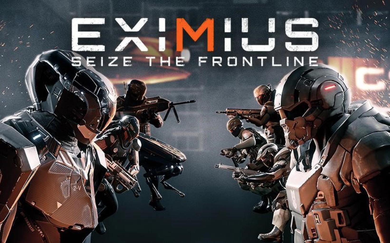 Eximius: Seize the Frontline está a caminho do PC.
