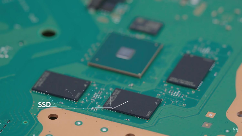 Sony Prepara Novo Firmware – O armazenamento da PlayStation 5 pode ser actualizado no Verão