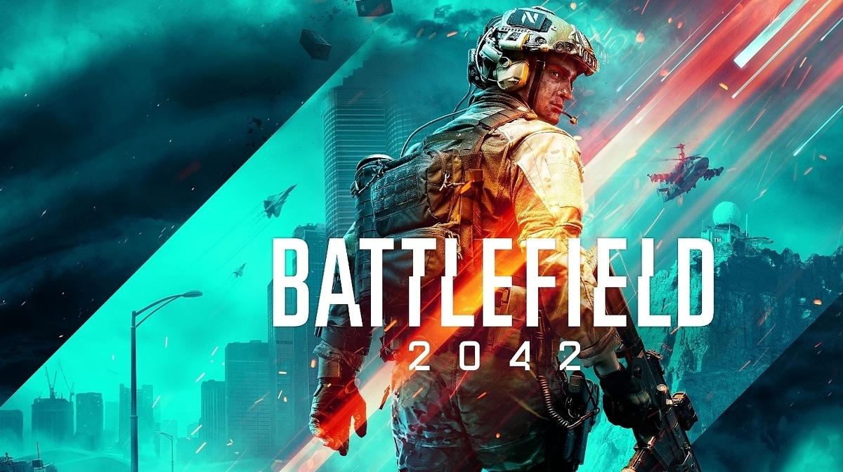 Battlefield 6 será chamado Battlefield 2042