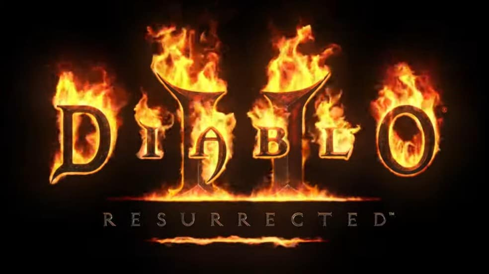 Diablo II: Resurrected será lançado em 23 de Setembro de 2021 ou antes