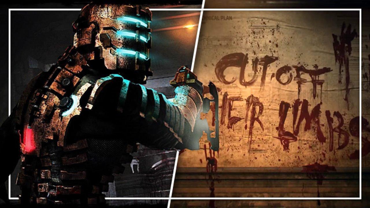 Dead Space Remake | Trailer Oficial