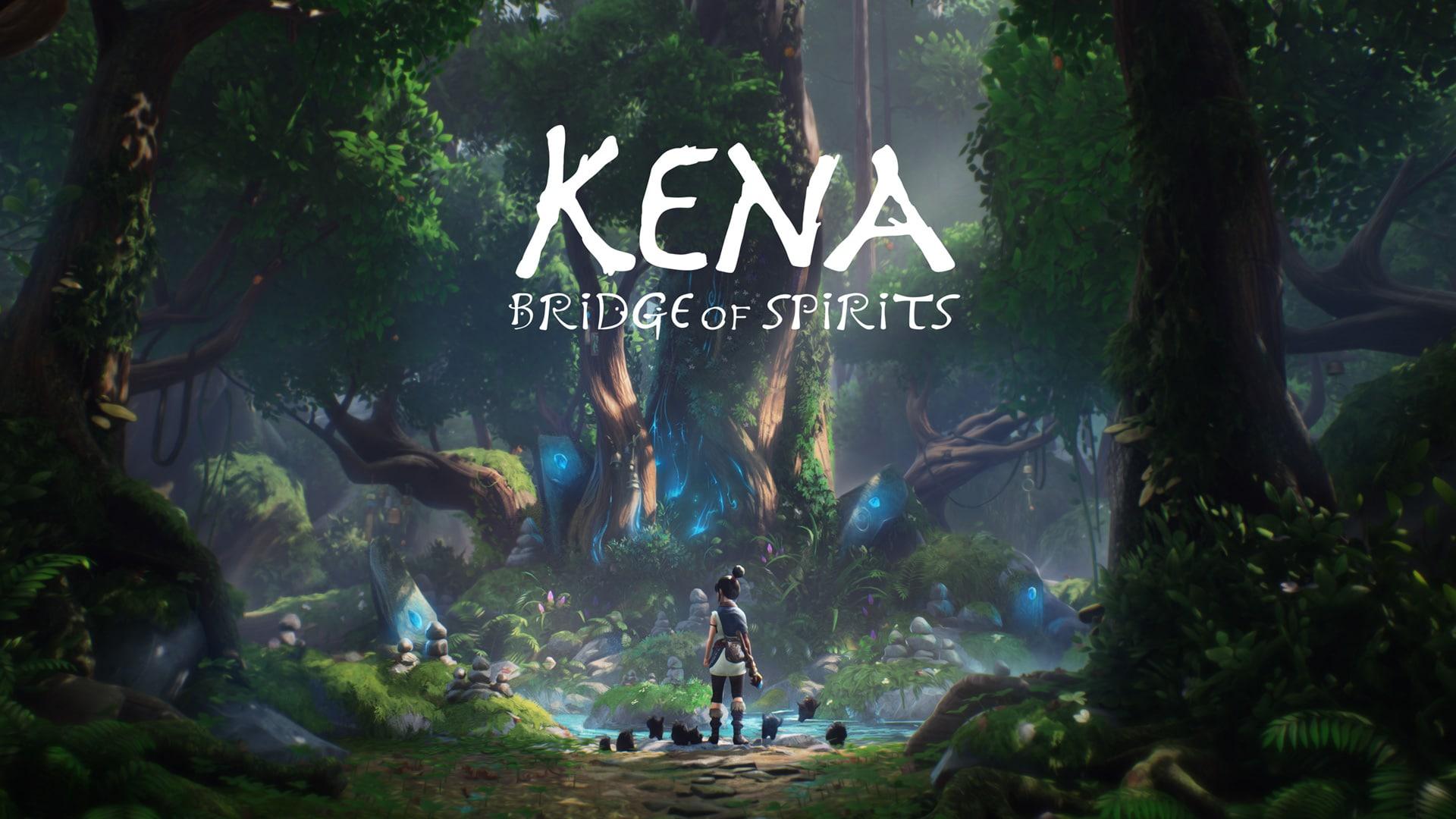 Primeiros 20 minutos de Kena: Bridge of Spirits em 4K são incriveis!