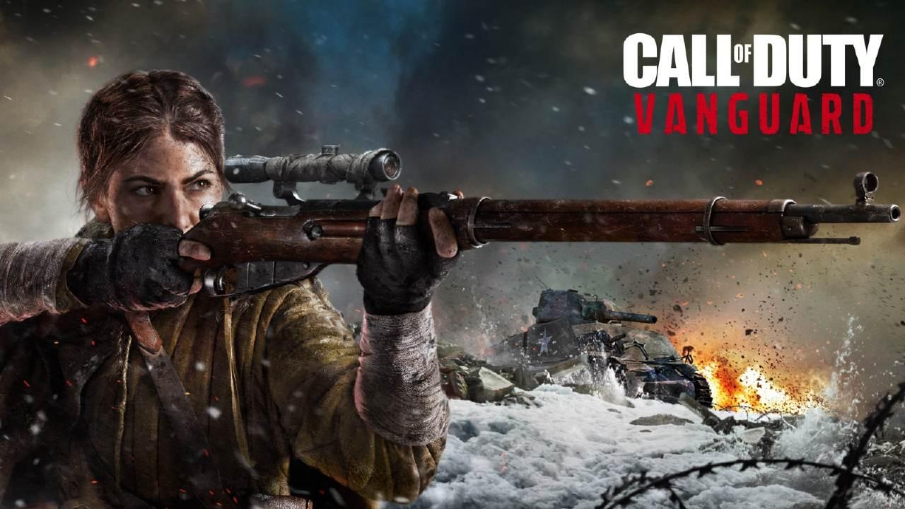 Call of Duty: Vanguard – BETA Weekend 2 Trailer