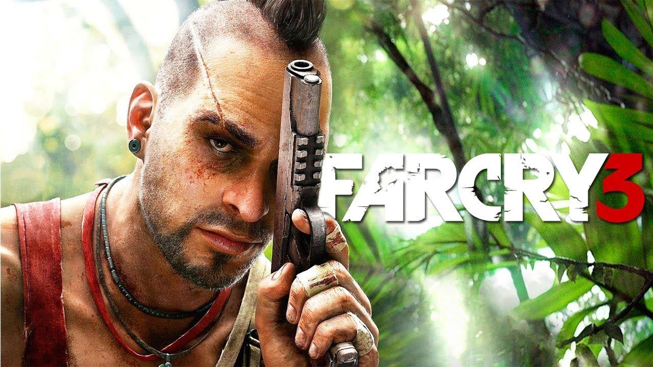 Far Cry 3 GRÁTIS para PC (Ubisoft)