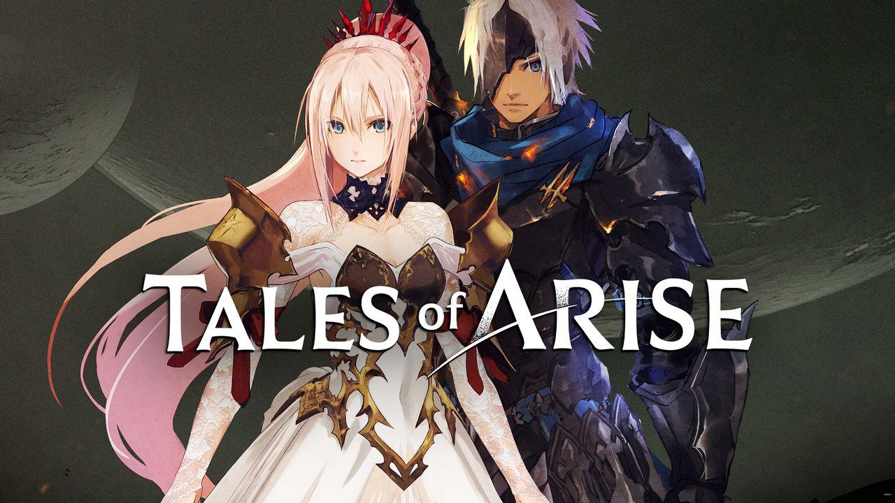 Tales of Arise – Finalmente Pronto para Lançamento Após Atrasos