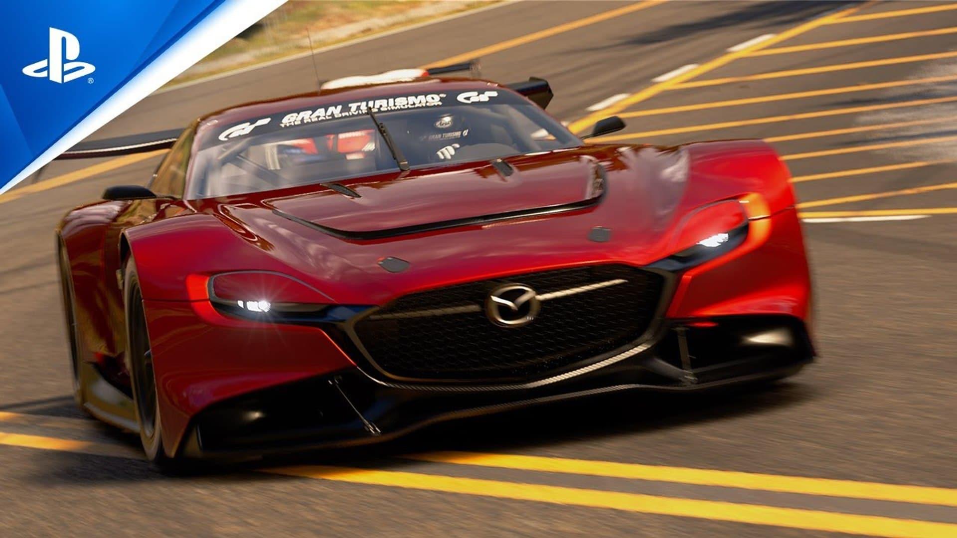 Polyphony revela alguns detalhes do modo carreira de Gran Turismo 7